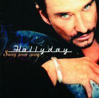 Cover Johnny Hallyday - Sang pour sang