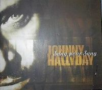Cover Johnny Hallyday - Sang pour sang