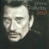 Cover Johnny Hallyday - Seul