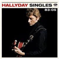 Cover Johnny Hallyday - Singles 83-05