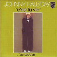 Cover Johnny Hallyday - Tant pis... c'est la vie