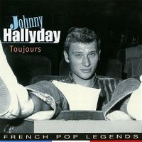 Cover Johnny Hallyday - Toujours