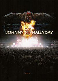 Cover Johnny Hallyday - Tour 66 (Stade de France 2009)