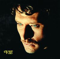 Cover Johnny Hallyday - Vie