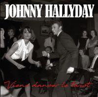 Cover Johnny Hallyday - Viens danser le twist