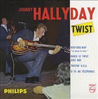 Cover Johnny Hallyday - Wap-dou-wap
