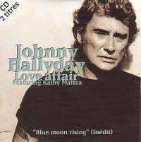 Cover Johnny Hallyday feat. Kathy Mattea - Love Affair