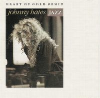 Cover Johnny Hates Jazz - Heart Of Gold