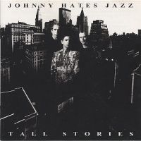 Cover Johnny Hates Jazz - Tall Stories