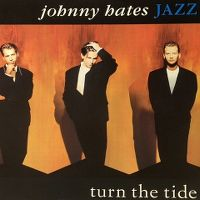 Cover Johnny Hates Jazz - Turn The Tide