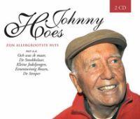 Cover Johnny Hoes - Zijn allergrootste hits