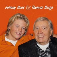 Cover Johnny Hoes & Thomas Berge - Jantje's gitaar