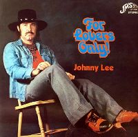 Cover Johnny Lee - For Lovers Only!