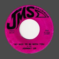 Cover Johnny Lee - So Nice To Be With You