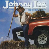 Cover Johnny Lee - Workin' For A Livin'