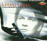 Cover Johnny Logan - Celebrate And Win