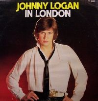Cover Johnny Logan - In London