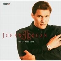 Cover Johnny Logan - We All Need Love