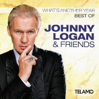 Cover Johnny Logan & Friends - What's Another Year - Best Of