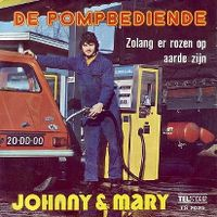 Cover Johnny & Mary - De pompbediende