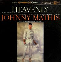 Cover Johnny Mathis - Heavenly