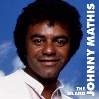 Cover Johnny Mathis - The Island