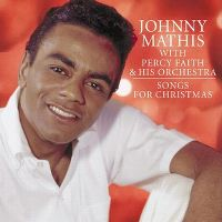 Cover Johnny Mathis with Percy Faith & His Orchestra - Songs For Christmas