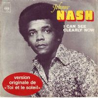 Cover Johnny Nash - I Can See Clearly Now