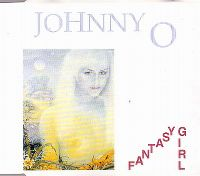 Cover Johnny O - Fantasy Girl
