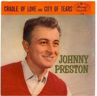Cover Johnny Preston - Cradle Of Love