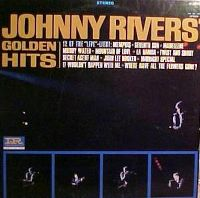 Cover Johnny Rivers - Golden Hits