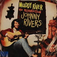 Cover Johnny Rivers - Muddy River