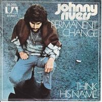 Cover Johnny Rivers - Permanent Change