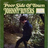 Cover Johnny Rivers - Poor Side Of Town