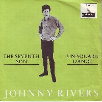 Cover Johnny Rivers - The Seventh Son