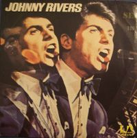 Cover Johnny Rivers - You've Lost That Lovin' Feelin'