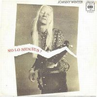 Cover Johnny Winter - Can't You Feel It