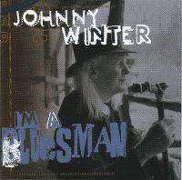 Cover Johnny Winter - I'm A Bluesman