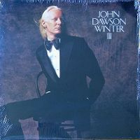 Cover Johnny Winter - John Dawson Winter lll