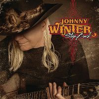 Cover Johnny Winter - Step Back