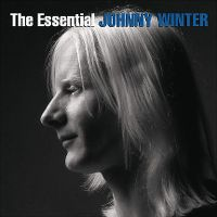 Cover Johnny Winter - The Essential