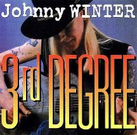 Cover Johnny Winter - Third Degree