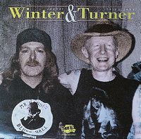 Cover Johnny Winter - Uncle John Turner & Johnny Winter