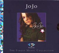 Cover JoJo - JoJo