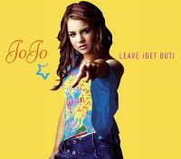 Cover JoJo - Leave (Get Out)