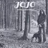 Cover JoJo (George Kooymans) - JoJo
