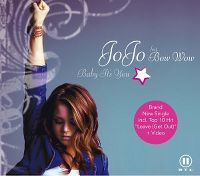 Cover JoJo feat. Bow Wow - Baby It's You
