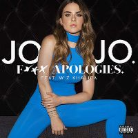Cover JoJo feat. Wiz Khalifa - F*ck Apologies.
