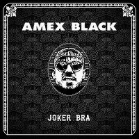 Cover Joker Bra - Amex Black
