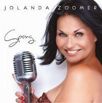 Cover Jolanda Zoomer - Spring